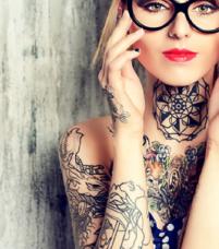 Enlever un tatouage - Détatouage au laser Picosure à Paris - Revlite Paris