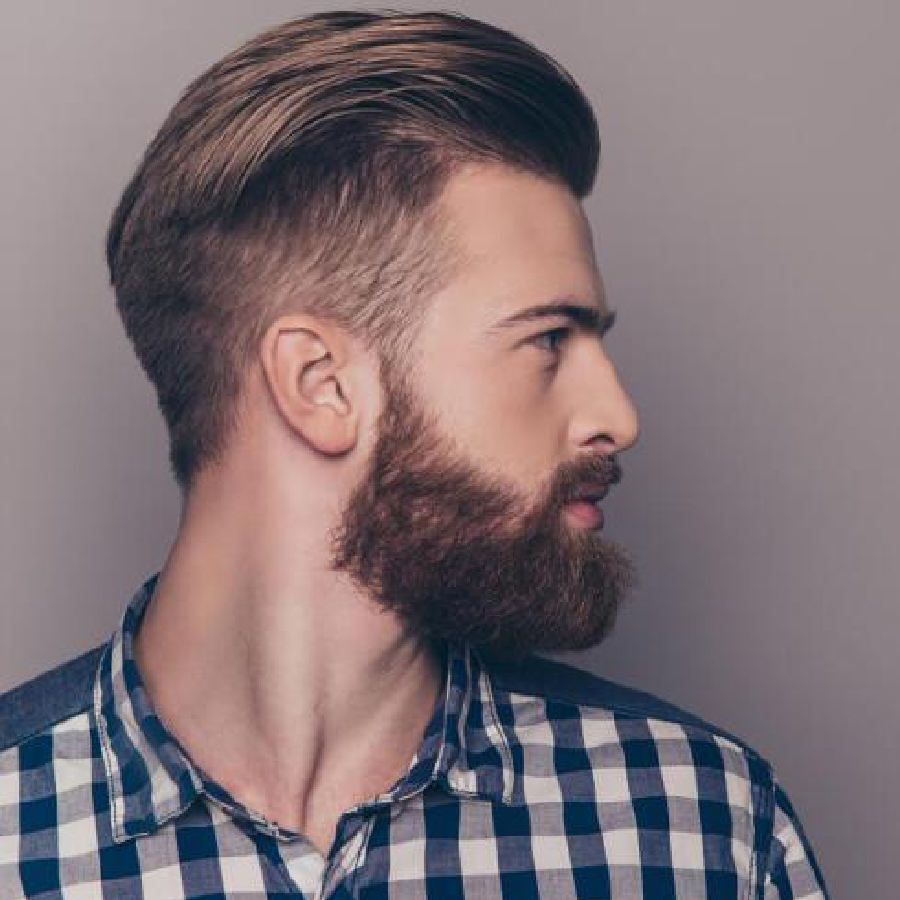 Cheveux - Phoenix Esthetic