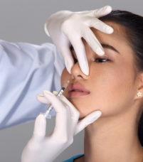 Injection Radiesse à Paris - injection acide hyaluronique - Médecine Esthétique