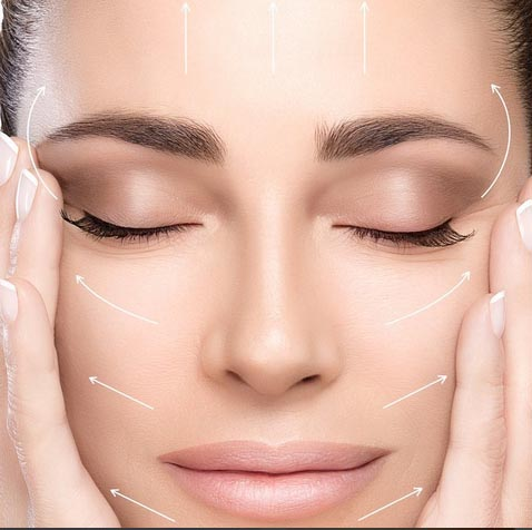 Lifting facial à Paris - Chirurgie Esthetique Paris - Phoenix Esthetic