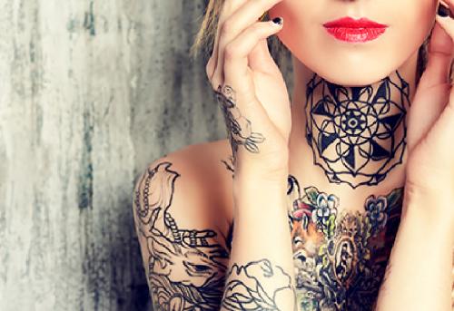 Comment enlever un tatouage, laser ou chirurgie ? - Comment enlever un tatouage, laser ou chirurgie ? - Phoenix Esthetic