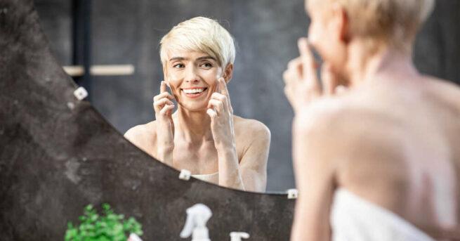 Avoir le visage lisse et sans tâche naturellement : C'est possible ! - Avoir le visage lisse et sans tâche naturellement : C'est possible ! - Phoenix Esthetic